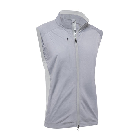 Z675 Melange Vest - Zero Restriction