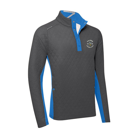 2020 U.S. Open Z725 Pullover - Zero Restriction