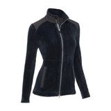 Andie Fleece Full Zip - Zero Restriction