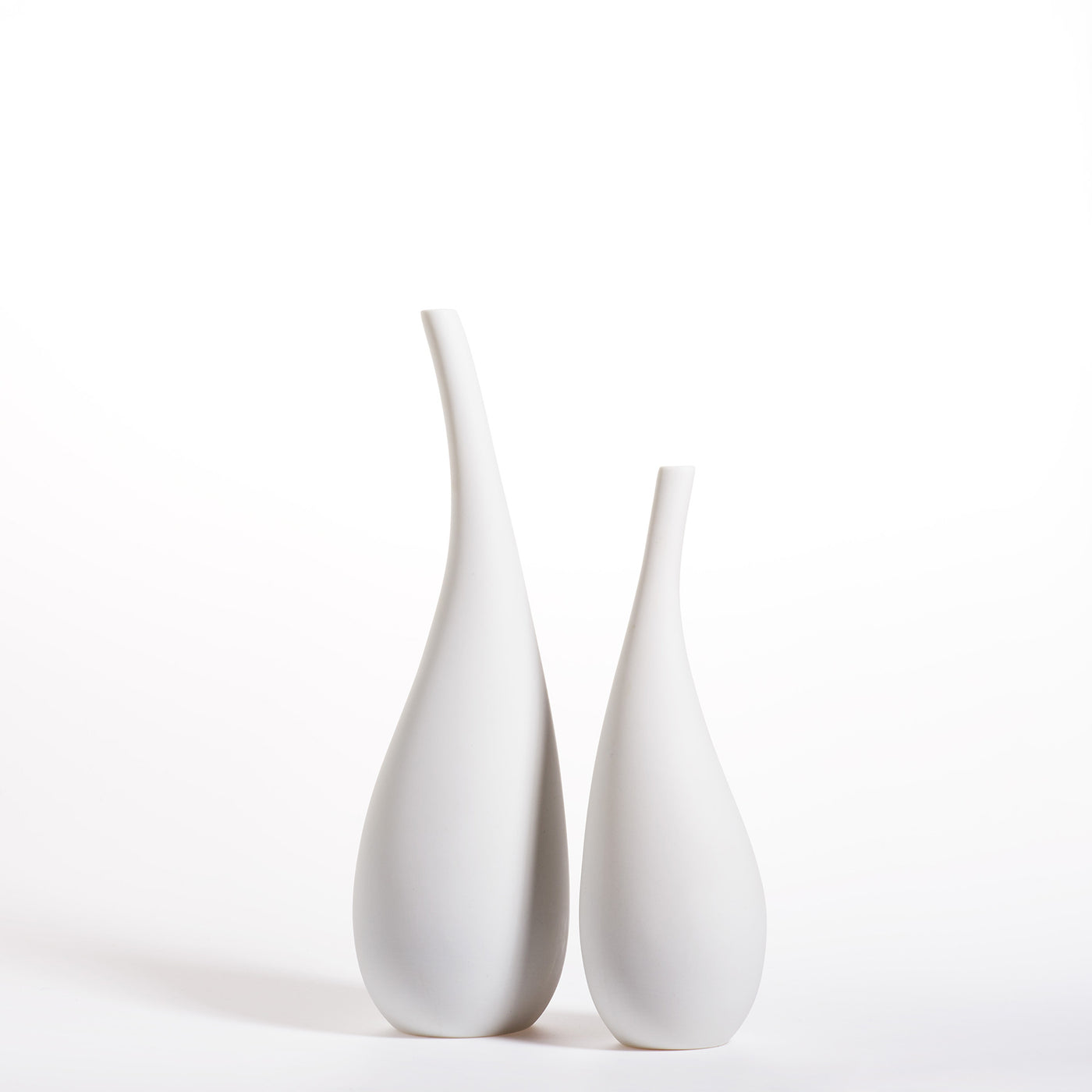Tear Drop Vase Set