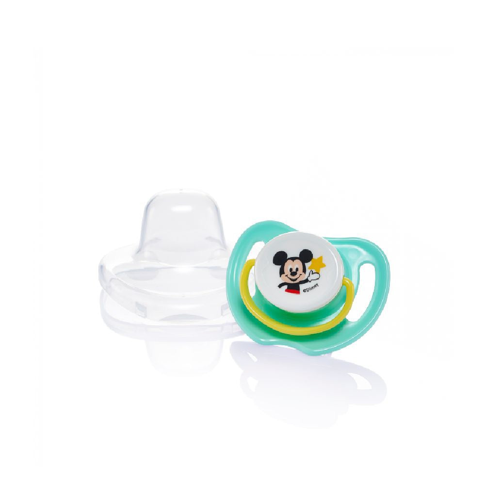 Calming Soother M Size Mickey
