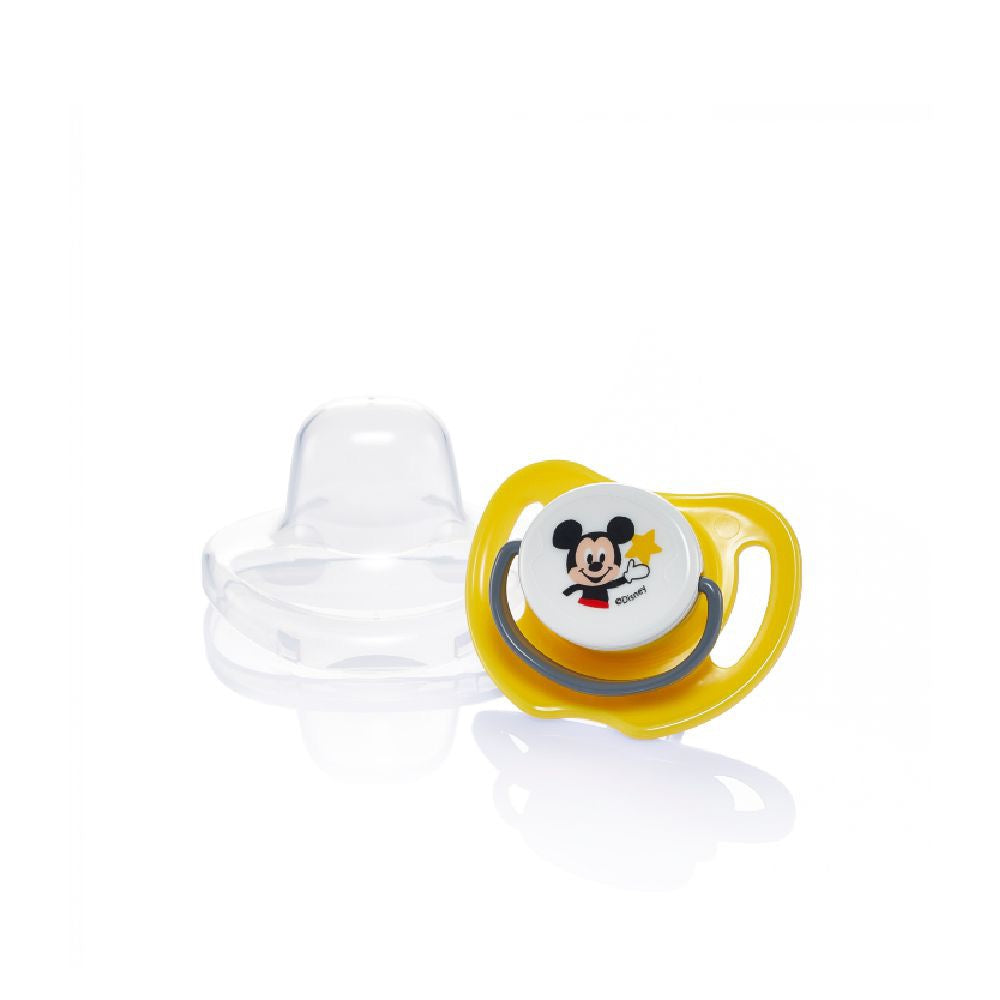 Calming Soother L Size Mickey
