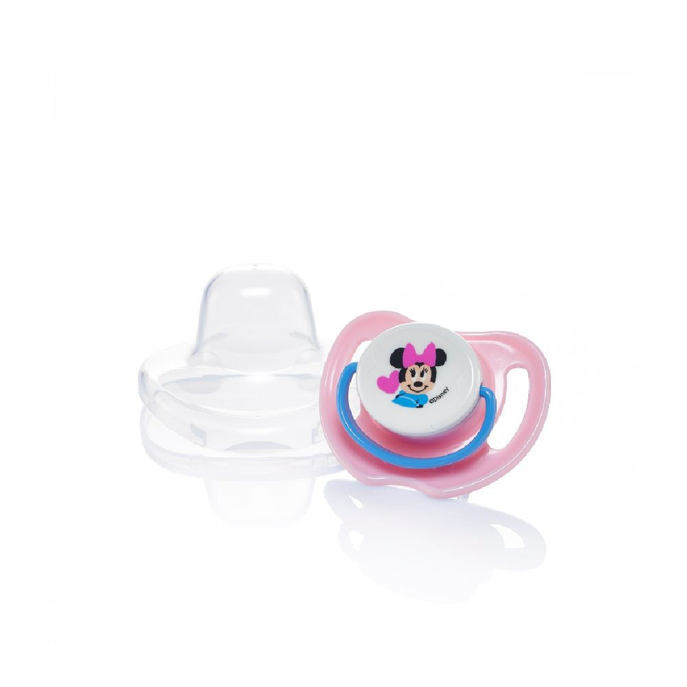 Calming Soother S Size Minnie