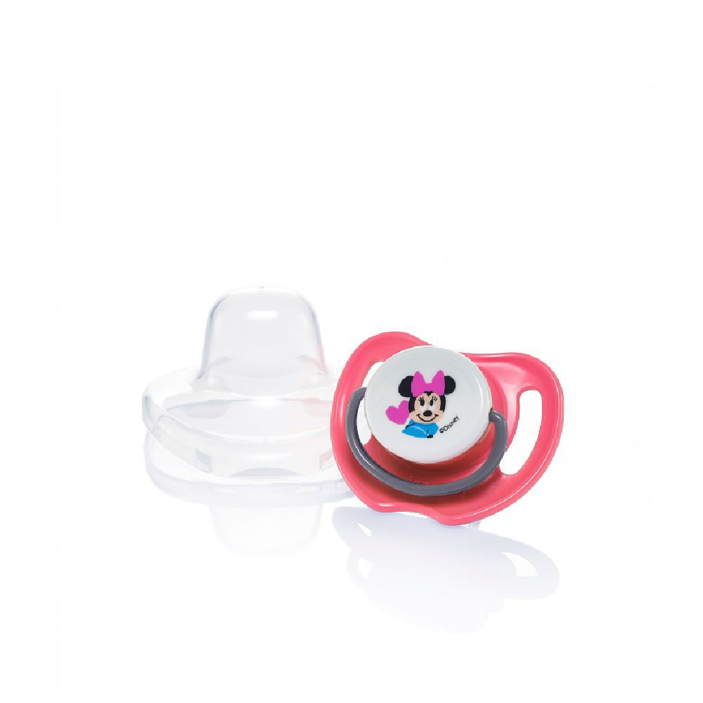 Calming Soother L Size Minnie