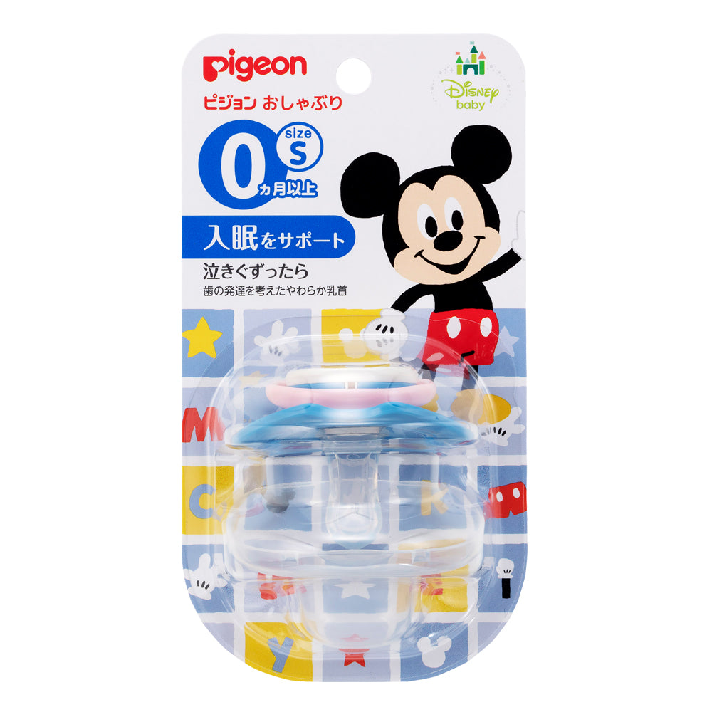 Calming Soother S Size Mickey