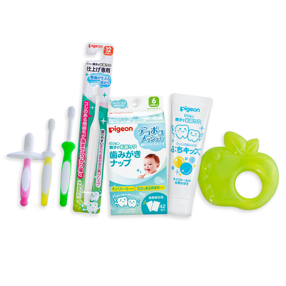 All In One Oral Care (Fruits - Xylitol/Apple)