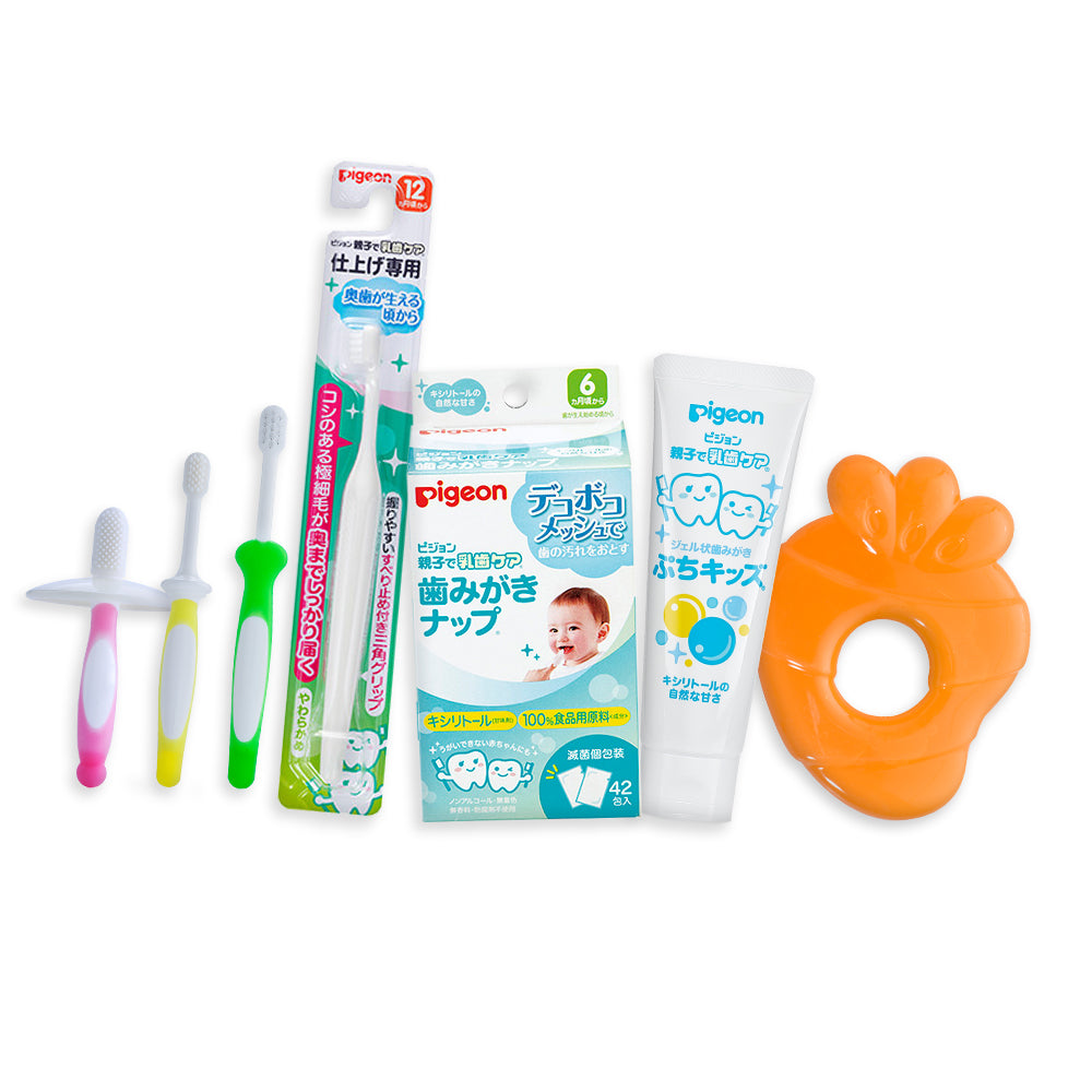 All In One Oral Care (Fruits - Xylitol/Carrot)