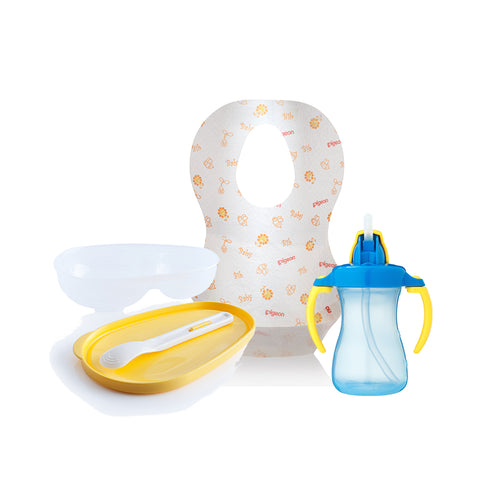 Baby Picnic Set Blue
