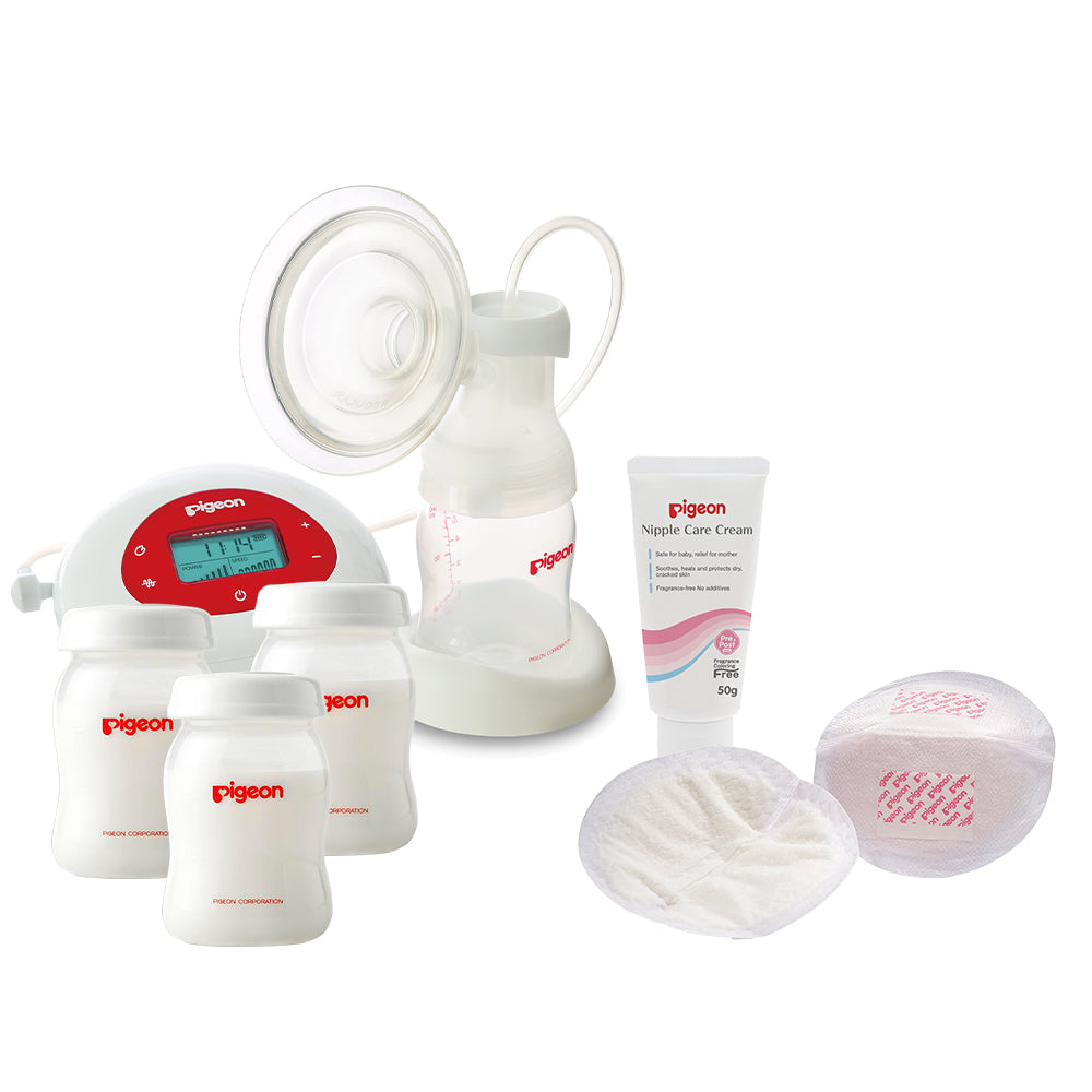 Essential Breastfeeding Kit