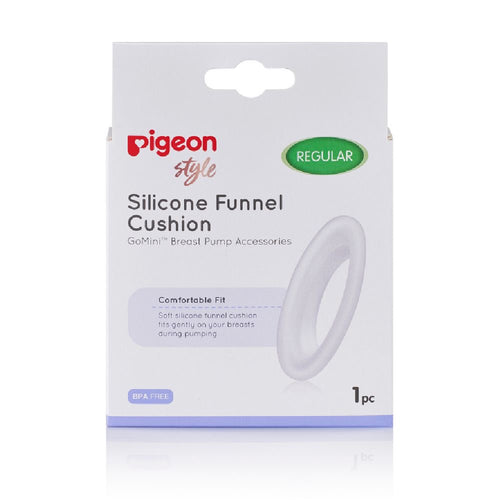 Regular Funnel Silicone Cushion