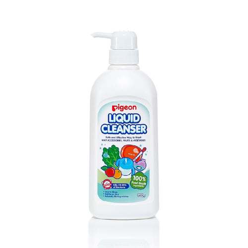 Liquid Cleanser 700ml