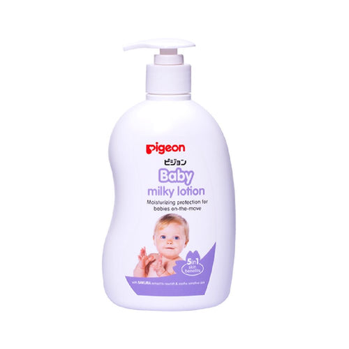 Sakura Baby Milky Lotion 500ml