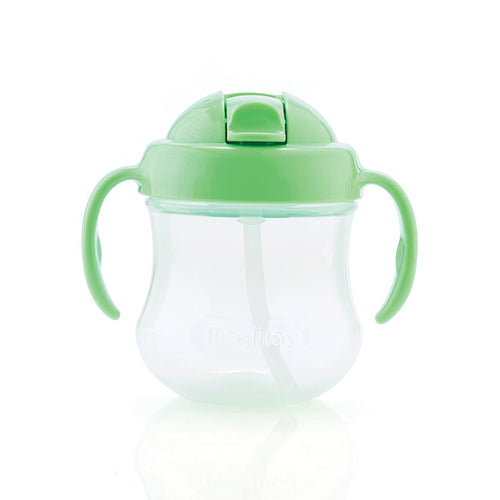 Mag Mag Straw Cup - Green