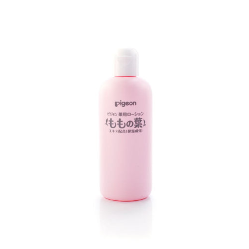 Baby Peach Leaf Lotion 200ml