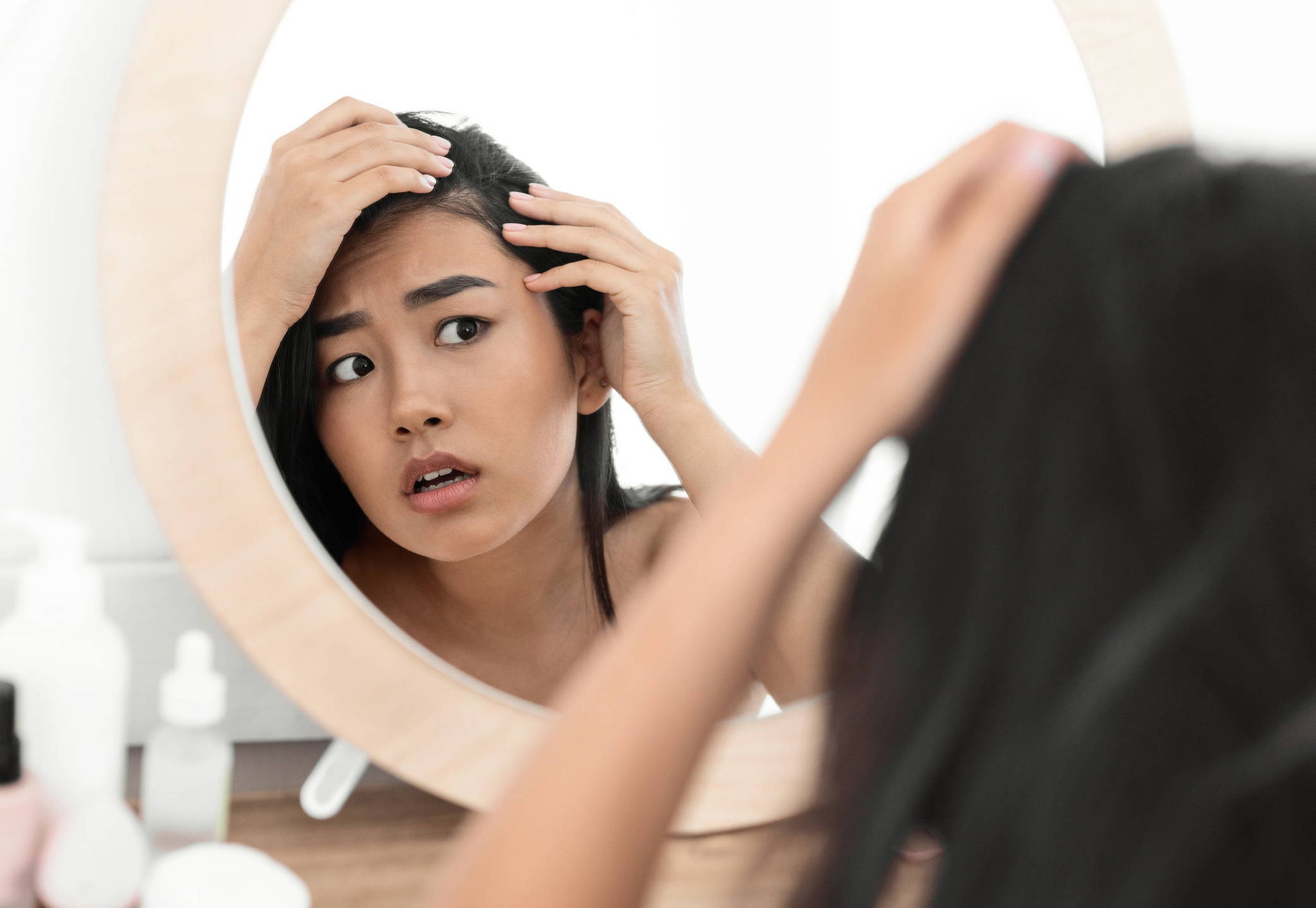 Why Young People Are Experiencing More Hair Loss Than Ever Before