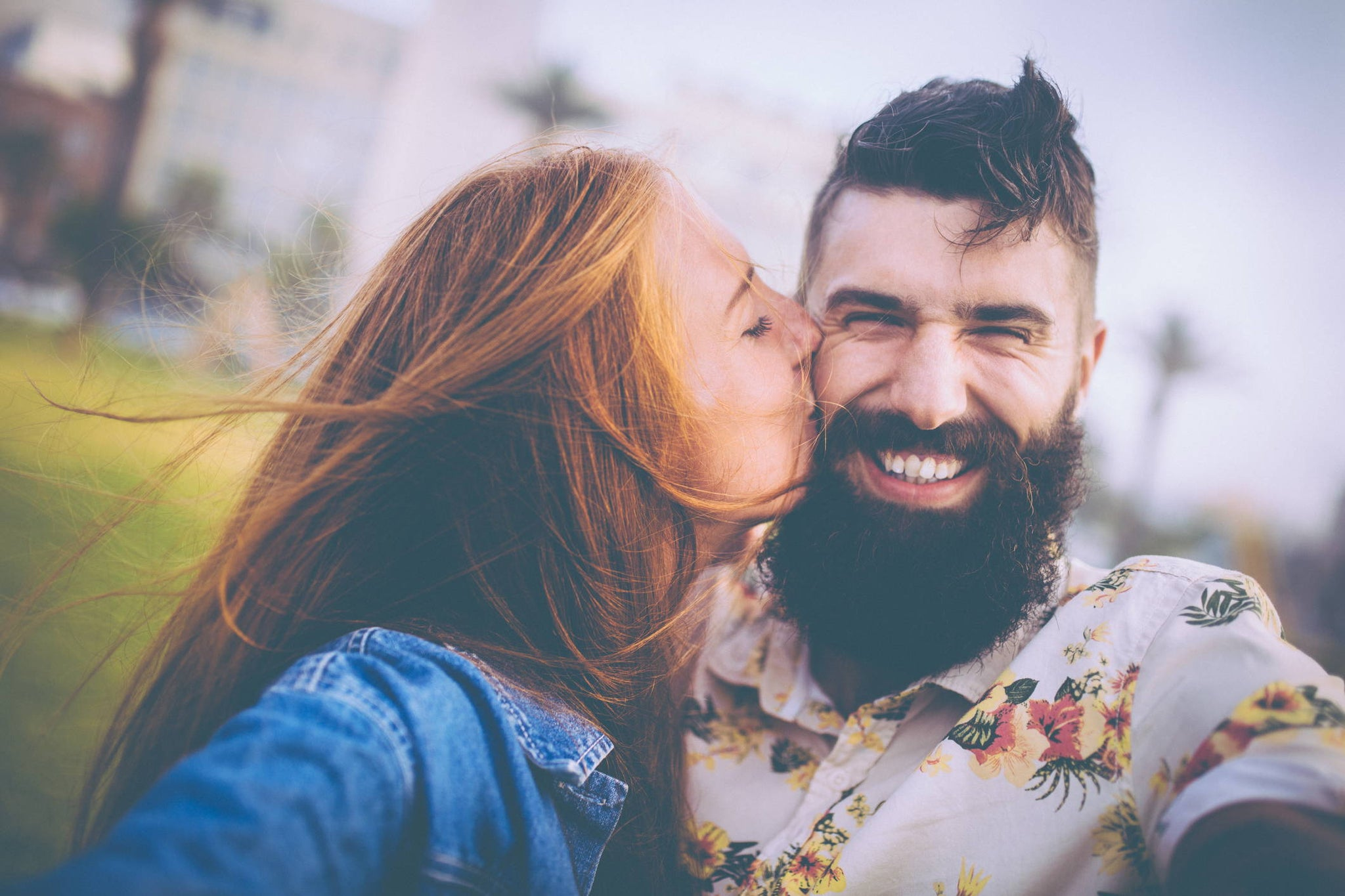 7 Things That Make The Perfect Beard for The Perfect Man