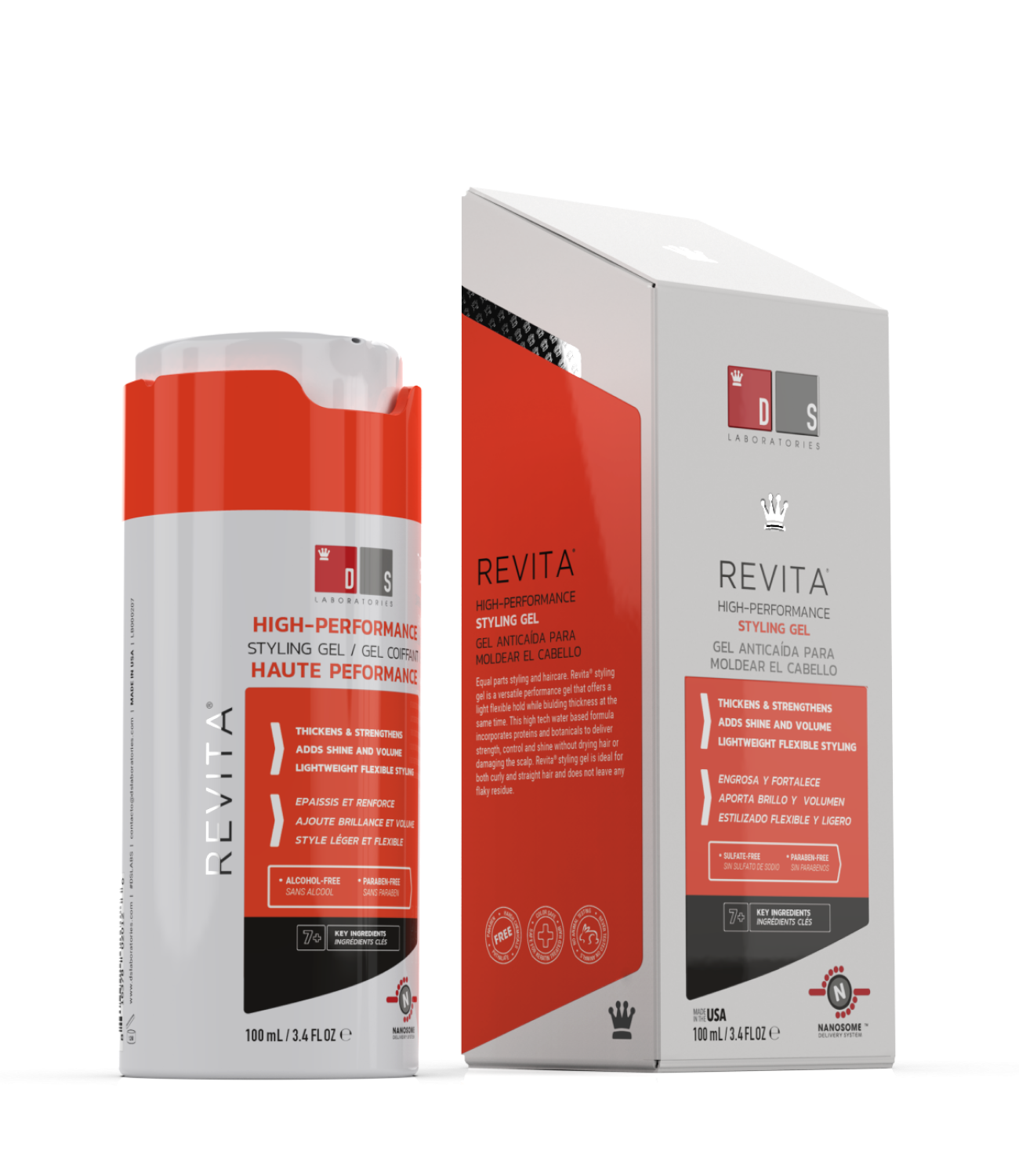 Revita | Styling Gel