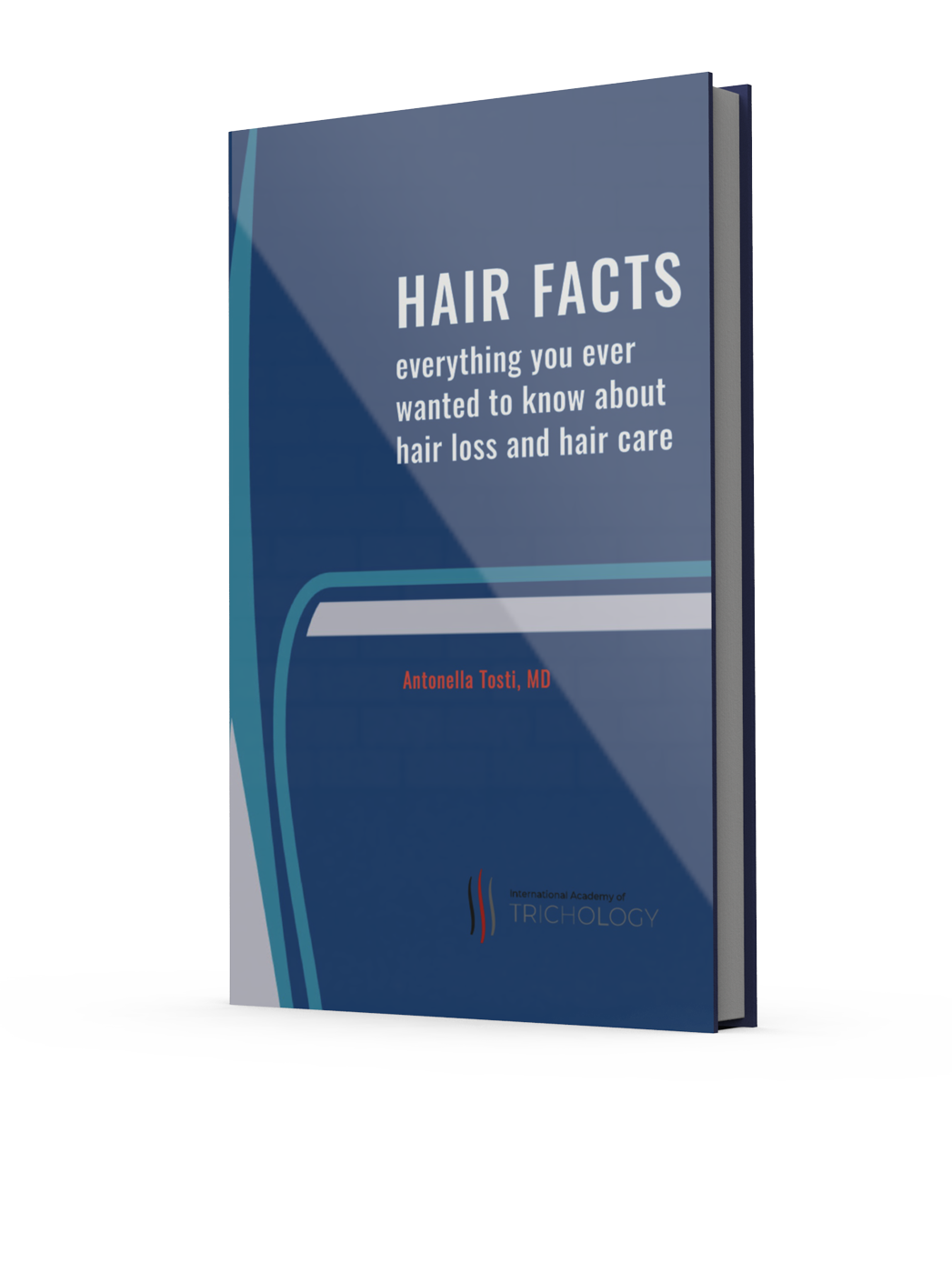 Hair Facts By Antonella Tosti