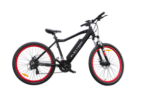 Electron X1 Electric Mountain Bike
