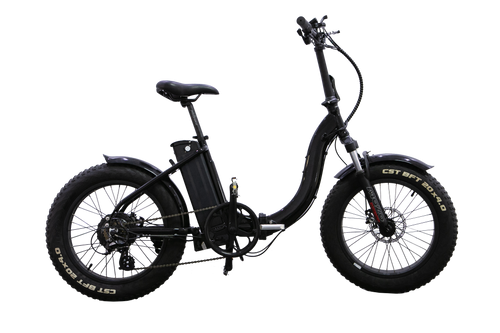 Electron FB1 Electric Folding Bike
