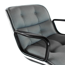 Load image into Gallery viewer, Vintage Knoll Office Chair by Charles Pollock Mid Century Modern