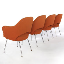 Load image into Gallery viewer, Vintage Eero Saarinen Model 71 Executive Armchairs for Knoll International