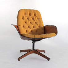 Load image into Gallery viewer, 1st Edition 'Mrs. Chair' Lounge Chair by George Mulhauser for Plycraft