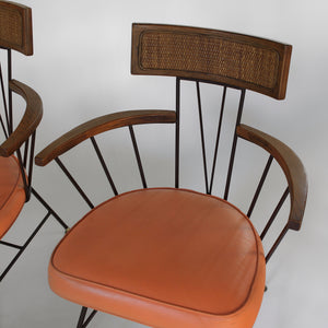 Richard McCarthy for Selrite Dining Chairs - Set of 4