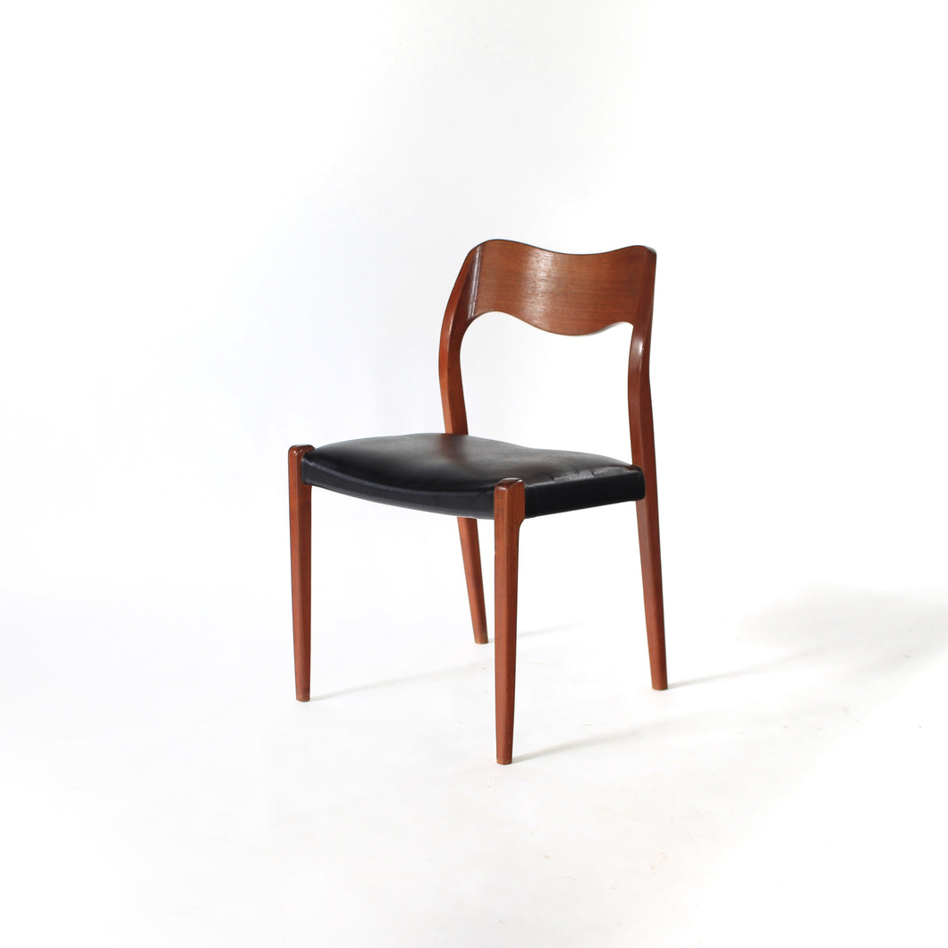Møller Model 71 Chair