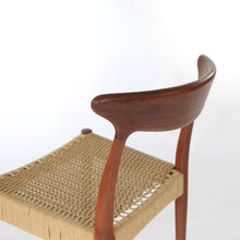 Load image into Gallery viewer, Arne Hovmand Olsen for Mogens Kold Chair - Desk Chair / Side Chair