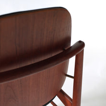 Load image into Gallery viewer, Hovmand Olsen Sculptural Teak Chair