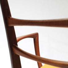 Load image into Gallery viewer, Mid-Century Danish 'Lis' Dining Chairs by Niels Koefoed- Set of 6
