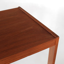 Load image into Gallery viewer, Danish Teak Coffee Table