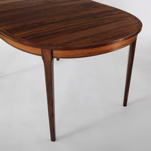 Load image into Gallery viewer, Mid Century Rosewood Dining Table attr Torbjörn Afdal - Bruksbo