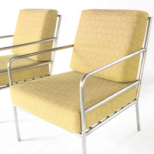Load image into Gallery viewer, STUNNING Lounge Chairs by Richard Frinier for Brown Jordan