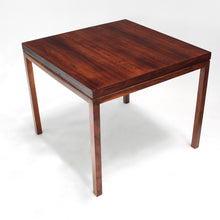 Load image into Gallery viewer, Milo Baughman Thayer Coggin Rosewood Table