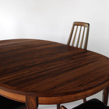 Load image into Gallery viewer, Sensational Rosewood Dining Set by Niels Koefoed & Torbjörn Afdal