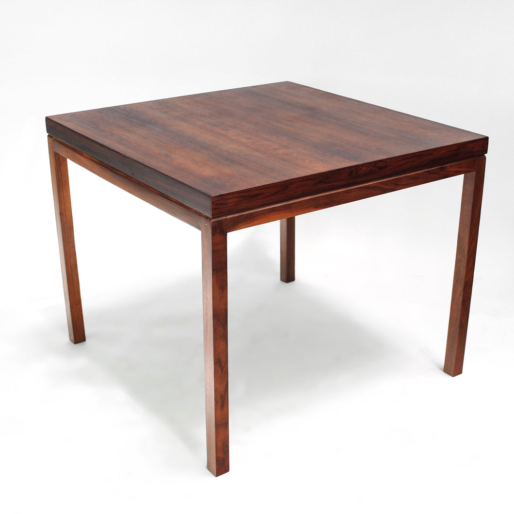 Milo Baughman Thayer Coggin Rosewood Table