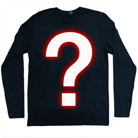 3 -Shirt Mystery Bundle!