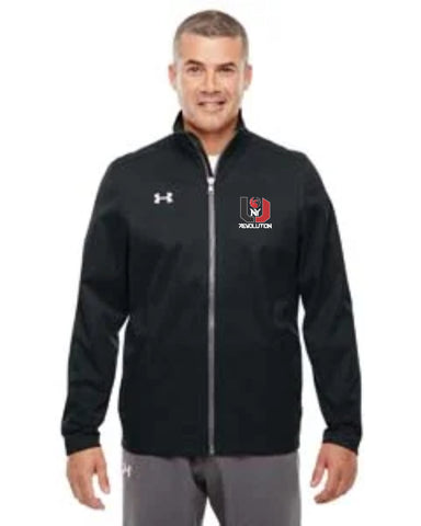 UNY Under Armour Men's Ultimate Team Jacket
