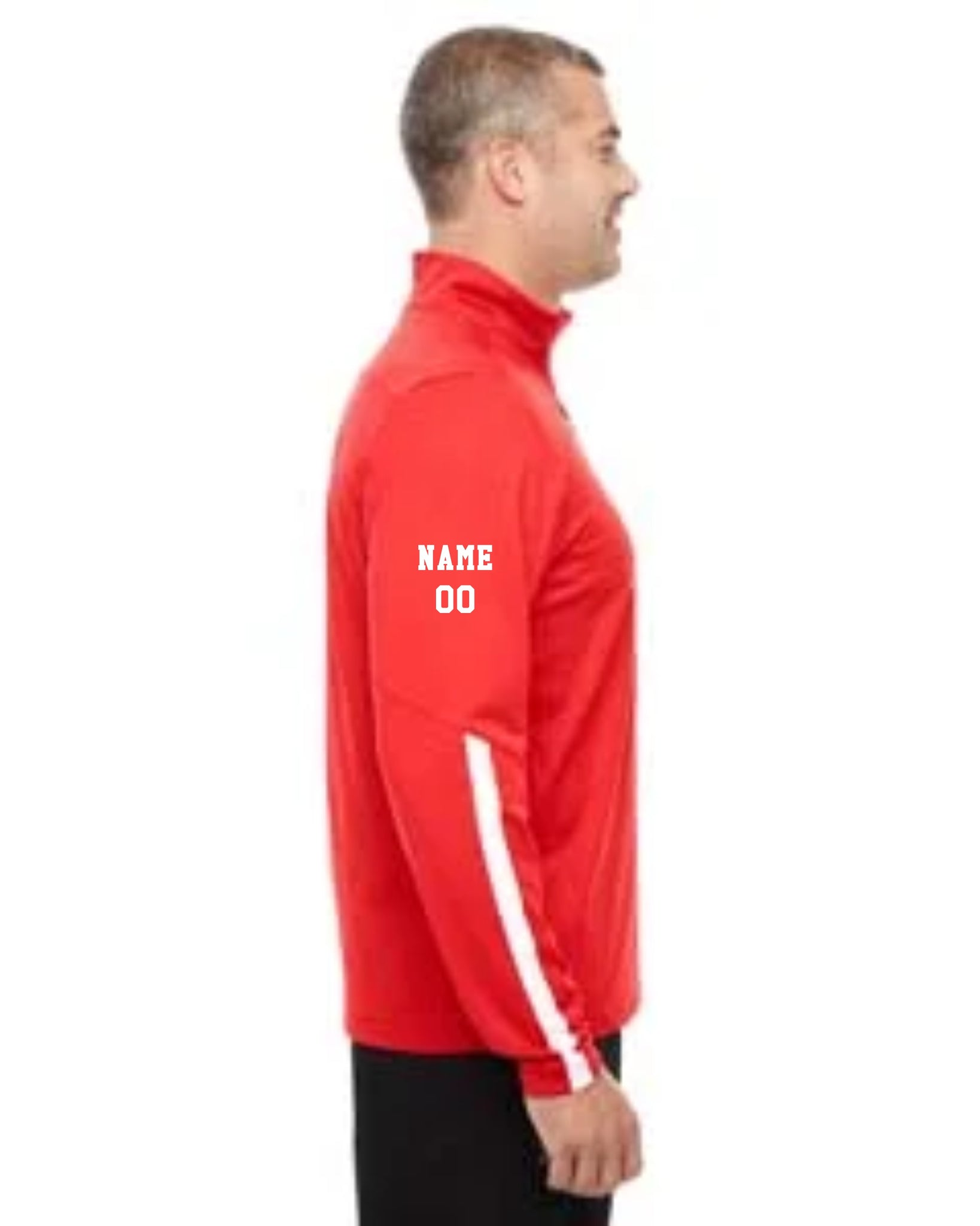 UNY Under Armour Qualifier 1/4 Zip