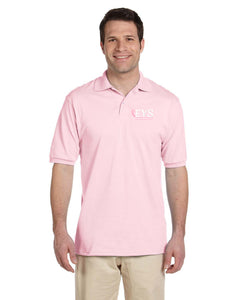 Jerzees Adult 5.6 oz. SpotShield™ Jersey Polo