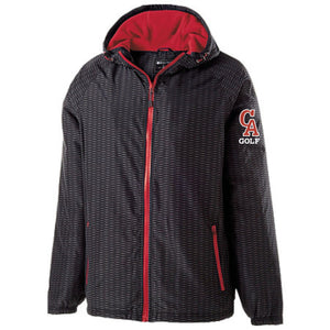 CA GOLF RANGE JACKET