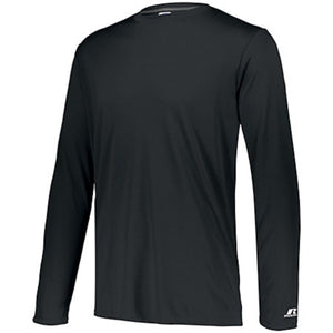CA GOLF DRI-POWER CORE PERFORMANCE LONG SLEEVE TEE