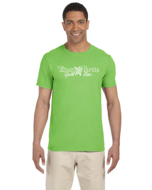 THIRSTY TURTLE Gildan Adult Softstyle® 4.5 oz. T-Shirt