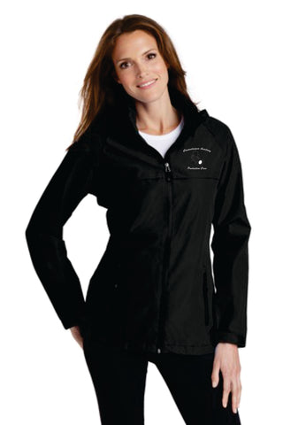 Port Authority® Ladies Torrent Waterproof Jacket