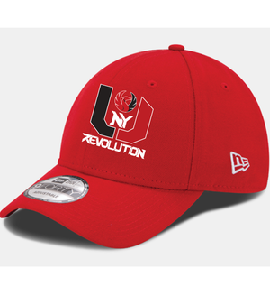 UNY New Era® - Adjustable Structured Cap