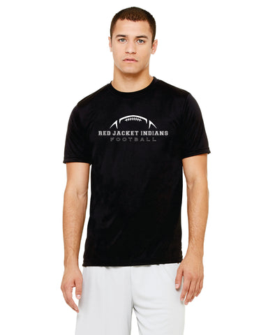 RJ FOOTBALL Team 365 Men's Zone Performance T-Shirt