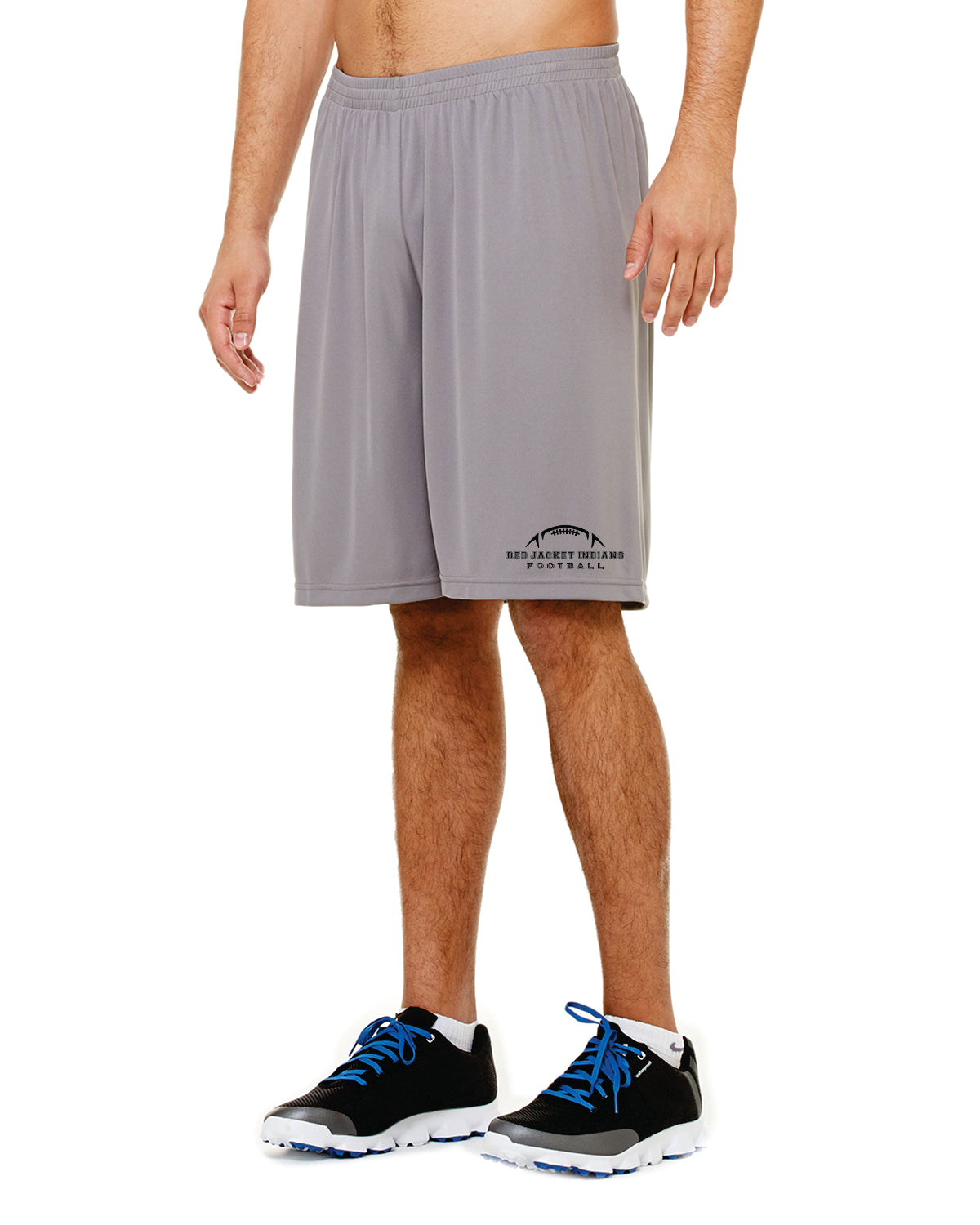 RJ FOOTBALL Team 365 Men's Zone Performance Short