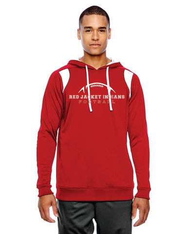 RJ FOOTBALL Team 365 Men's Elite Performance Hoodie